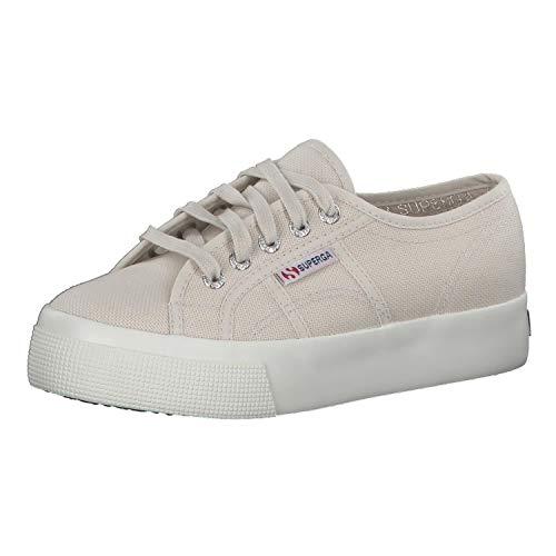 adidas 2730-cotu, Zapatillas Mujer, Gris (Grau Grau), 40 EU