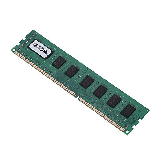 4GB DDR3 1600MHz Memoria DDR3 portátil 4G Memoria Ram Durab