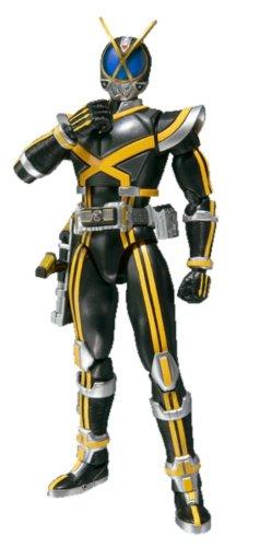 S.H.Figuarts: Maksed Rider 555 Kaixa Action Figure