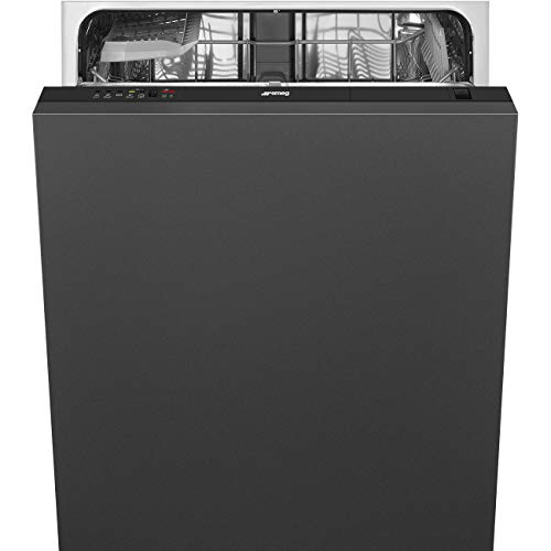 Smeg ST65120 - lavastoviglie da 60 cm, somparsa totale, 12 coperti, classe A+