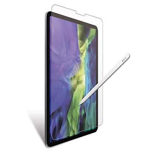 MS factory iPad Pro 11 2020 2018 フィルム ペーパーライク 保護フィルム アンチグレア 日本製 MXPF-ipp11-2018-PL