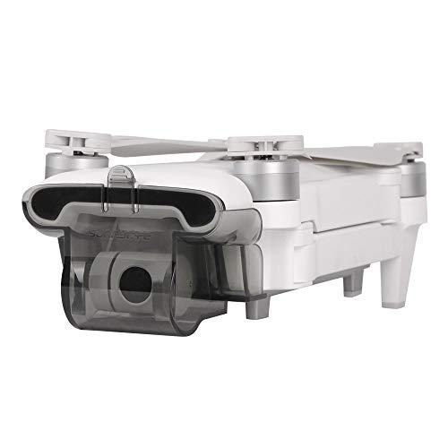 Hensych Gimbal camera protector voor FIMI X8 SE, Cardanische afdekking lensdop blokkering wakker voor FIMI X8SE Drone