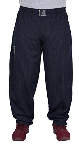 ESRA Herren Sporthose Fitnesshose Traninigshose in vielen Farben SP01