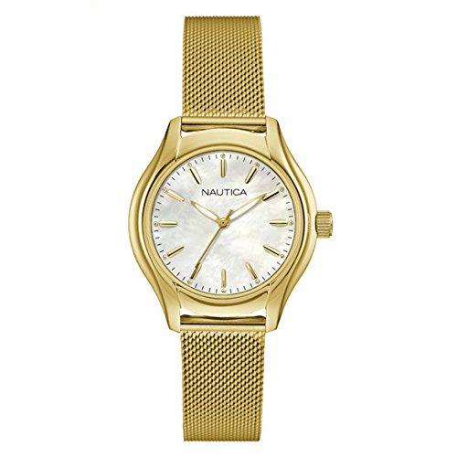 Reloj Nautica - Mujer NAD12546L