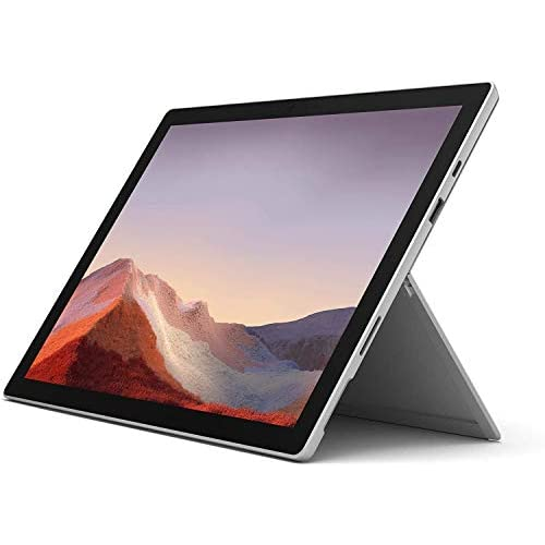 Microsoft Surface Pro 7, Core i5, RAM 8 GB, SSD 256 GB, Platinum