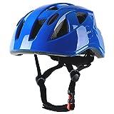 Atphfety Kids Helmets,Adjustbale Child Girls Boys Bike Helmets,Multi-Sport for Cycling Skating Scooter,2 Sizes
