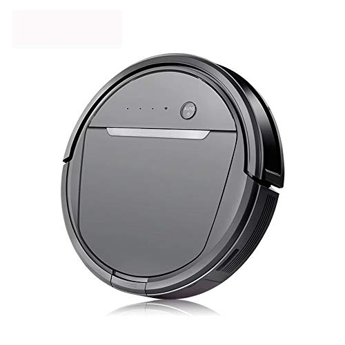 Buy Bargain Yikuo Smart Cleaning Robot, Automatic Vacuum Cleaners, Home Intelligent Thin Sweeping Ma...