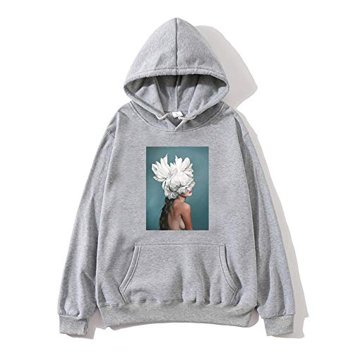 ZXHDP Spring Autumn New Casual Street Wear Sweatshirts Long Sleeve Pullover Hoodies Casual Pullover Street Sweater Sweatshirt