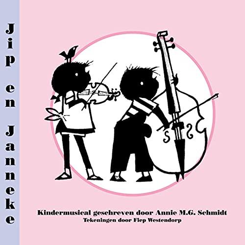 Winkeltje spelen/Telefoneren/Mama/Oversteken/Takkie is zoek/Opa en Oma bij Jip en Janneke/Slotliedje
