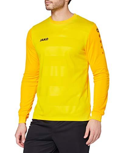 Jako TW Leeds, Camiseta de portero para Hombre, Multicolor (citro/Gelb), S