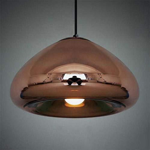 Plafondlamp lampenkap kroonluchter Creative European Restaurant Cafe Hotel Pane lamp hanglamp niet inbegrepen E27 (30 cm)