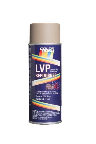 ColorBond (650) GM Med Neutral Tan LVP Leather, Vinyl & Hard Plastic Refinisher Spray Paint - 12 oz.