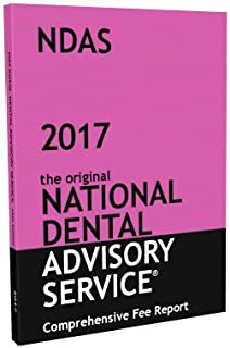 National Dental Advisory Service 2017 Comprehensive Fee Report