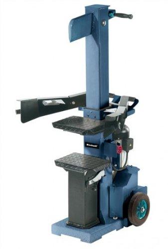 Holzspalter BT-LS 1014 D 400V 10t Einhell