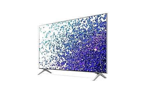 Smart TV LG 43NANO776PA 43' 4K Ultra HD NanoCell WiFi