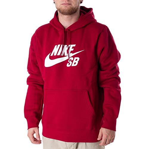 Nike Herren Kapuzenpullover SB Icon Hoodie