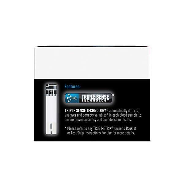 buy  TRUE METRIX Blood Glucose Test Strips NFRS 100ct ... Blood Test Strips