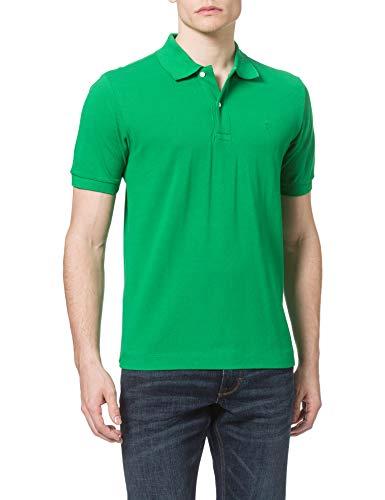 Seidensticker Herren Business Poloshirt Pique - Herren Polohemd Classic -Shaped Fit - Kurzarm - 100% Baumwolle