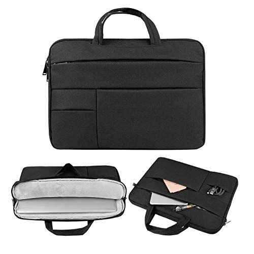 15.6 Inch Laptop Sleeve Case for MacBook Pro 15 XPS 15 Spectre x360 Yoga 710 730