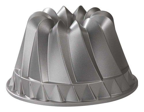 Nordic Ware Pro-Cast Kugelhopf Bundt Pan