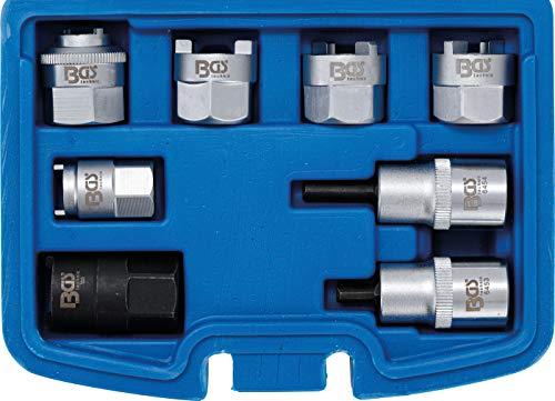 BGS 6457 | Federbein-Werkzeug-Satz | 8-tlg.