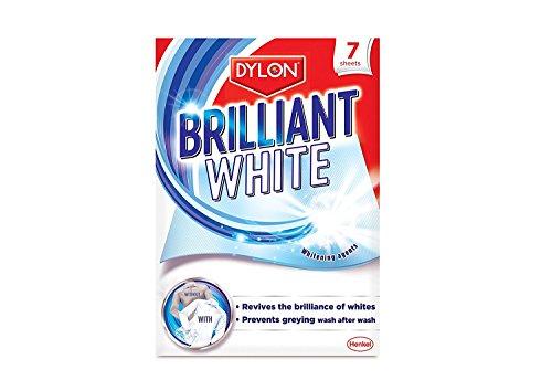Dylon White & Bright Sheets