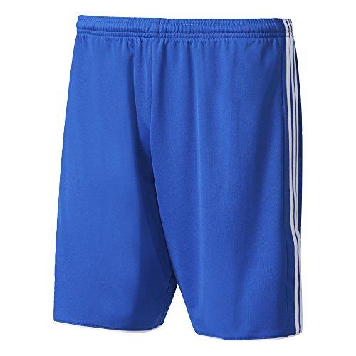 adidas Tastigo17 SHO Pantalón Corto, Hombre, Azul (Azufue/Blanco), M
