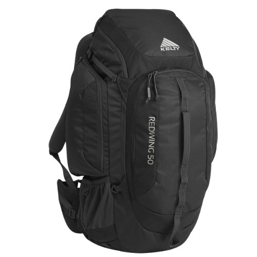 Kelty Redwing 50 Backpack - Hiking, Backpacking, Travel & Everyday Carry...