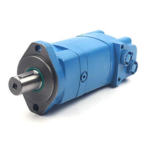 CNCEST Professional Hydraulic Motor for Char-Lynn 104-1228-006 Eaton 104-1228, Hydraulic Machine Standard Replacement Motor