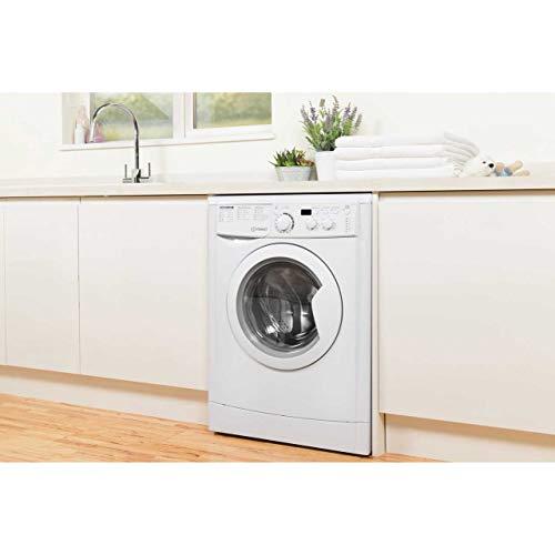 Indesit My Time EWD71452W 7Kg Washing Machine with 1400 rpm - White Washing Machines Washing Machines & Tumble Dryers
