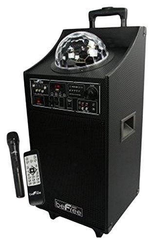 beFree Sound BFS-6445