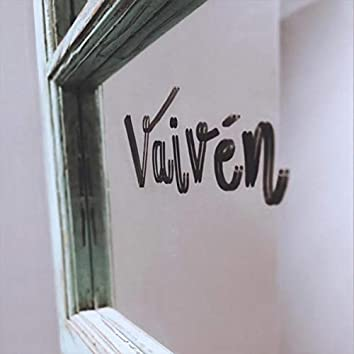 Vaivén (feat. Paul Fuentealba)