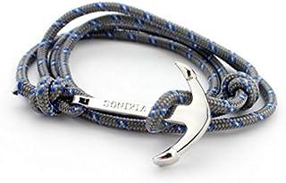 Anchor Bracelet for men and women Multicolor Bracelet