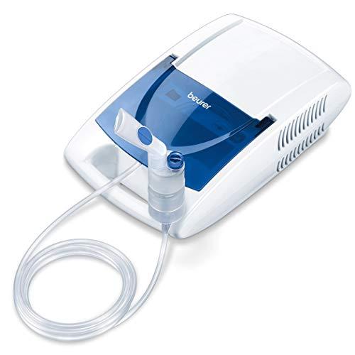 Beurer IH21 - Nebulizador inhalación medicamentos