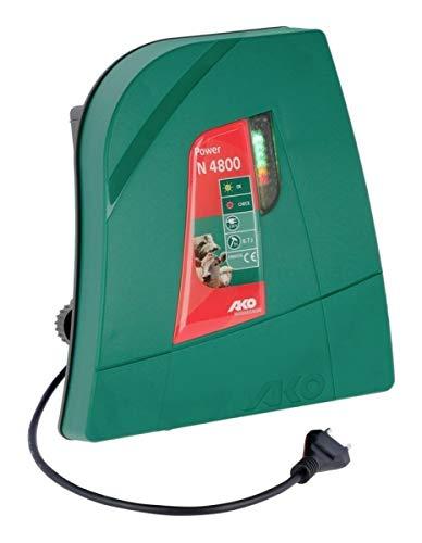 AKO Power N 4800, 230 Volt Netzger\xe4t