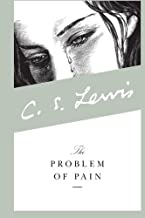 By C. S. Lewis The Problem of Pain (1st Edition)