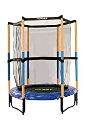 Kindertrampolin HUDORA Jockey