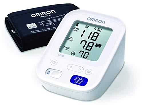 Omron M3 - Medidor automático de presión de Brazo