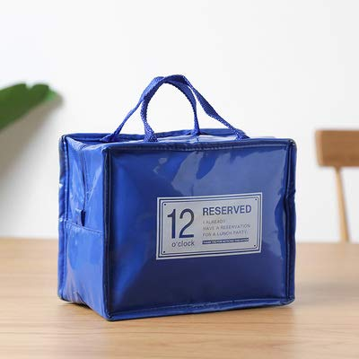 Cosmetic Bag, Small Size, Portable, Simple Cosmetic Bag, Large Capacity Hand-held Washing Bag,blue