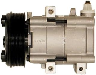 Valeo 10000535 A/C Compressor