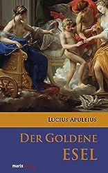 Cover Der goldene Esel