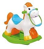 caballo andador