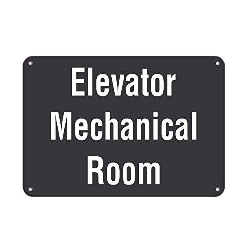 Metal Sign Aluminum Sign,12