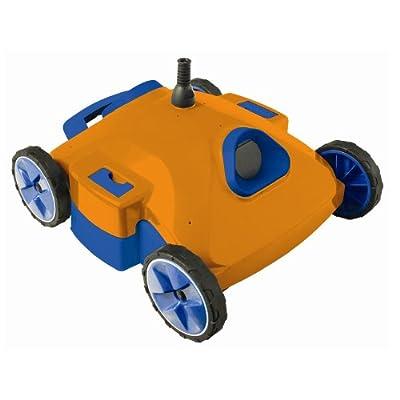 Blue Wave NE3285F Aquafirst Super Rover Robotic Pool Cleaner