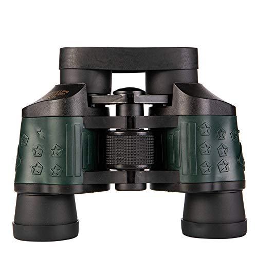 SUIYEU Télescope Compact étanche pour Jumelles HD 60x60 pour l'observation des Oiseaux, Les Voyages, à l'extérieur, l'observation, l'observation Sportive, l'escalade