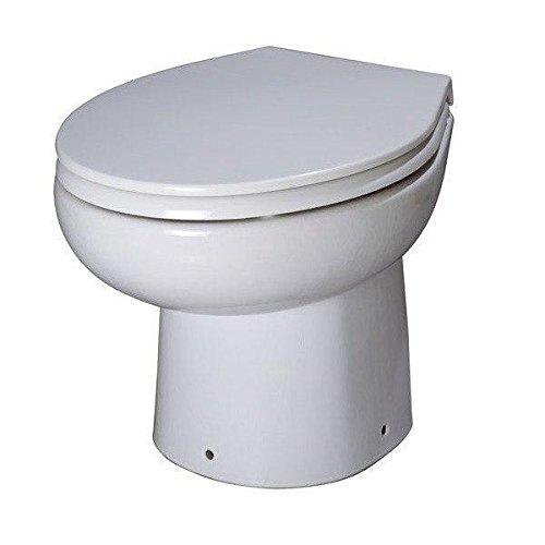 Saniflo Sanimarin 31 Compact Marine Boat RV Toilet