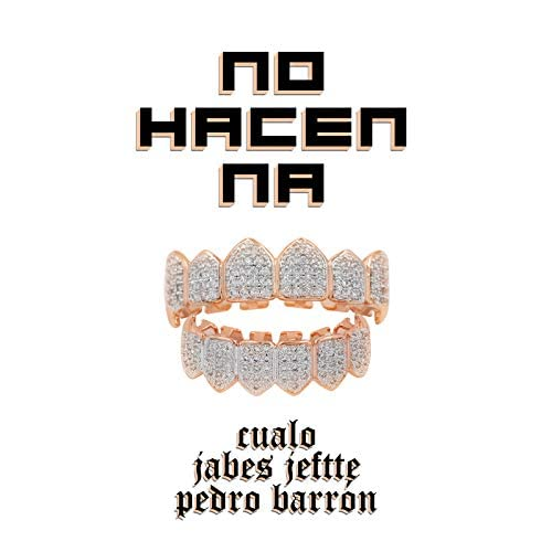 Cualo, Jabes Jeftte & Pedro Barrón