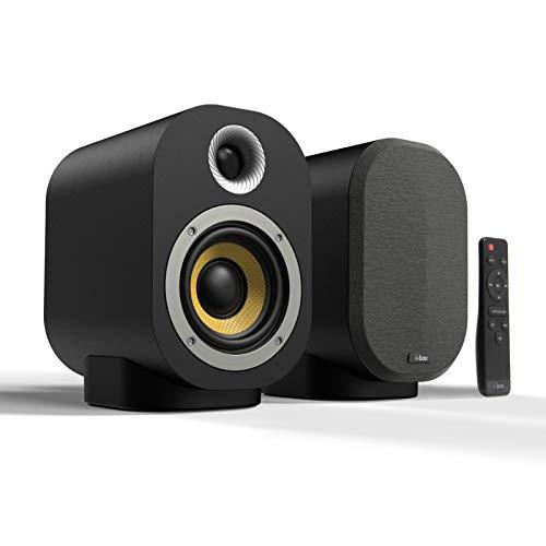 Top 18 Best Compact Wireless Speakers Of 2021 - Best Reviews
