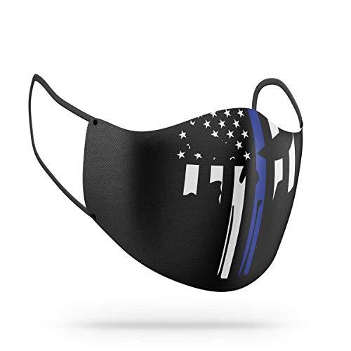 Face Mask PM2.5 Filter Double Layer Choose Your Design Reusable Cloth Masks