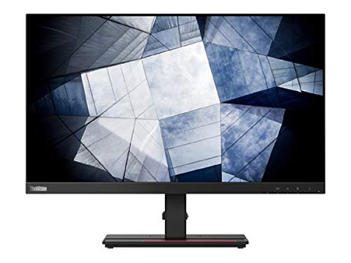 Lenovo ThinkVision P24h-20 23.8p 2560x1440 IPS 16:9 HDMI DP DP-Out USB Type-C 300nits